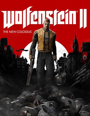 Wolfenstein II The New Colossus İndir