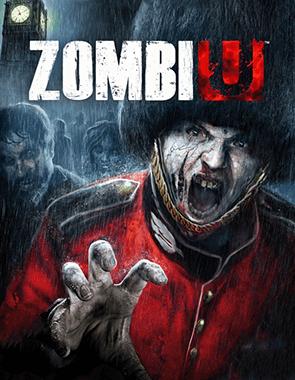 ZombiU - Cover