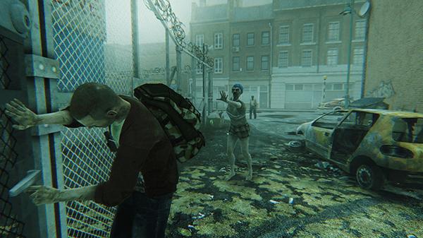ZombiU İndir