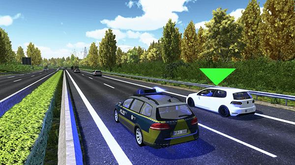 Autobahn Police Simulator 2 İndir