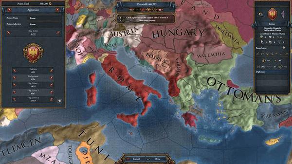 Europa Universalis IV El Dorado İndir