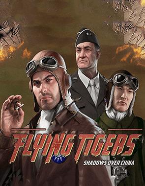 Flying Tigers Shadows Over China İndir