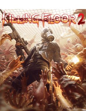 Killing Floor 2 İndir