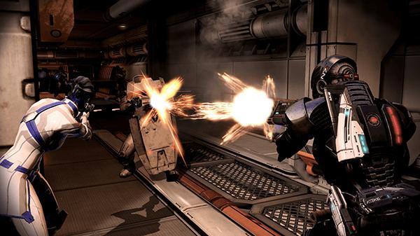 Mass Effect 3 İndir
