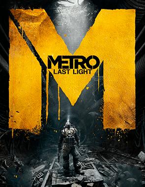 Metro Last Light İndir