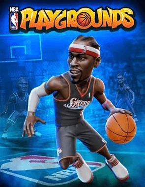 NBA Playgrounds İndir