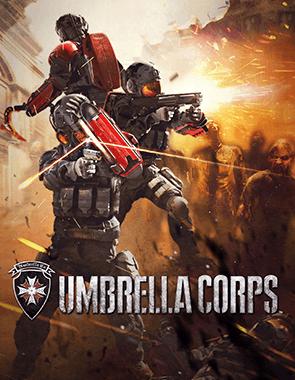 Resident Evil Umbrella Corps İndir