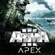 Arma 3 Apex - Cover