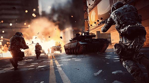 Battlefield 4 Yükle