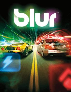 Blur - Cover
