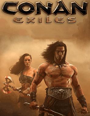 Conan Exiles İndir