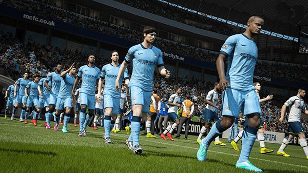 FIFA 15 İndir