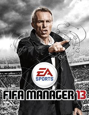 FIFA Manager 13 İndir