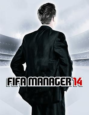 FIFA Manager 14 İndir