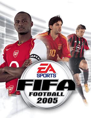 Fifa 2005 İndir