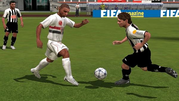 Fifa 2005 Yükle