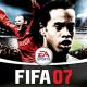 Fifa 2007 - Cover