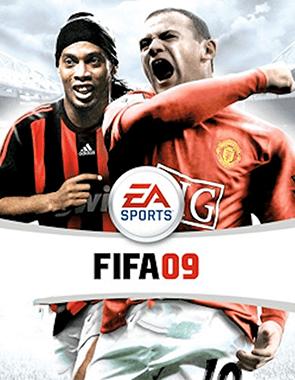 Fifa 2009 - Cover