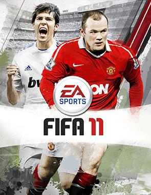 Fifa 2011 - Cover