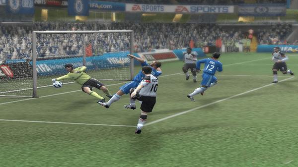 Fifa 2011 Yükle