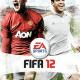 Fifa 2012 - Cover