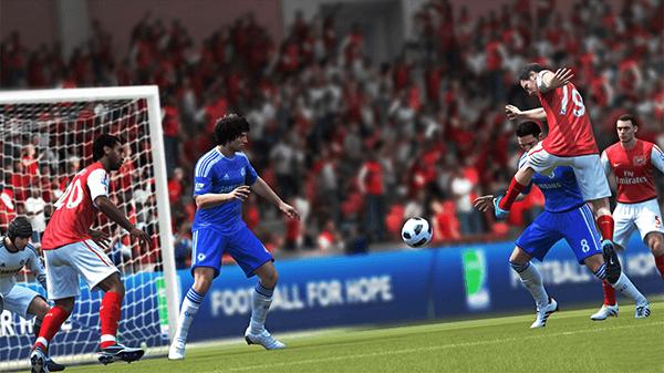 Fifa 2012 Yükle
