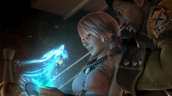 Final Fantasy XIII İndir