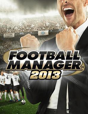 Football Manager 2013 İndir