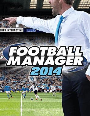 Football Manager 2014 İndir