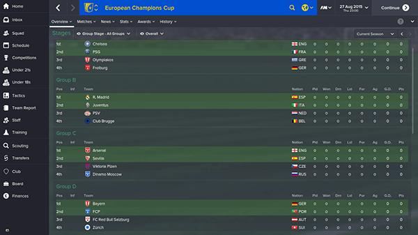 Football Manager 2015 İndir