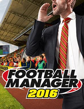 Football Manager 2016 İndir