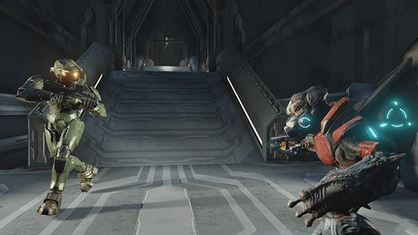 Halo 2 Yükle