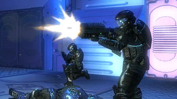 Halo Combat Evolved Yükle