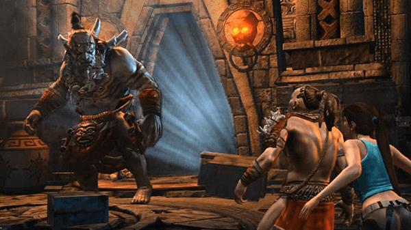 Lara Croft and the Guardian of Light İndir
