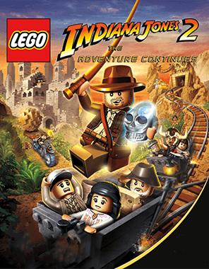 Lego Indiana Jones 2 İndir