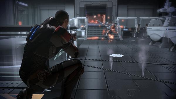 Mass Effect 2 Yükle
