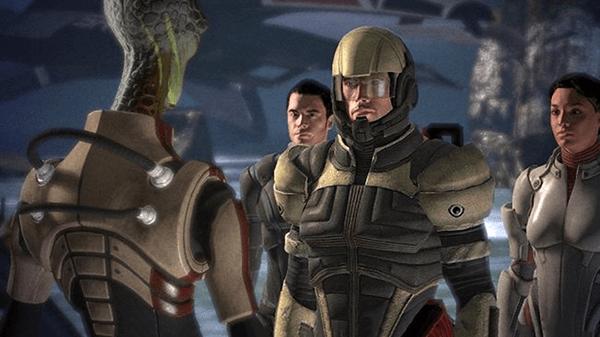 Mass Effect İndir