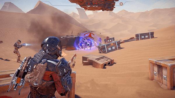 Mass Effect Yükle