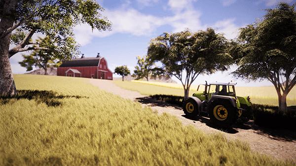Real Farm İndir