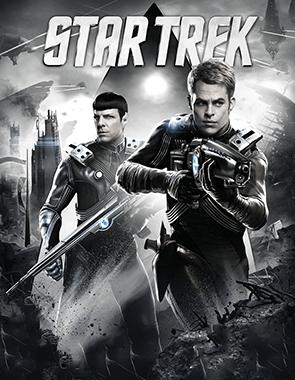 Star Trek İndir