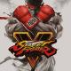 Street Fighter V - Cover