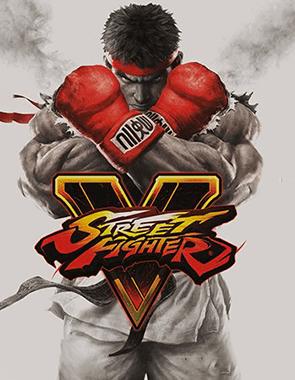 Street Fighter V İndir