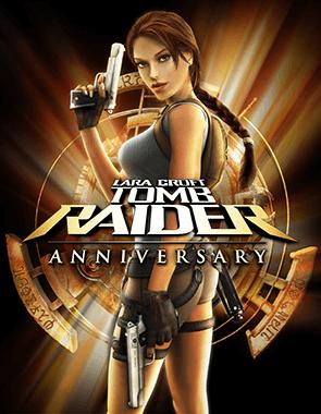 Tomb Raider Anniversary İndir