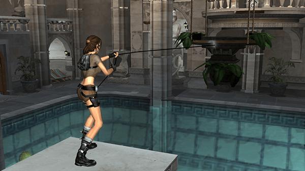 Tomb Raider Chronicles İndir