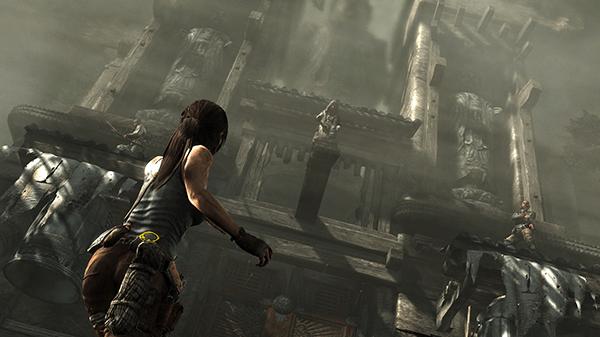 Tomb Raider İndir