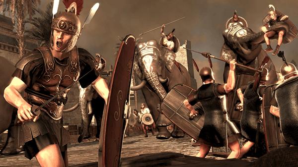 Total War Rome 2 İndir