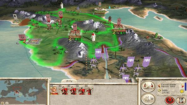 Total War Rome İndir