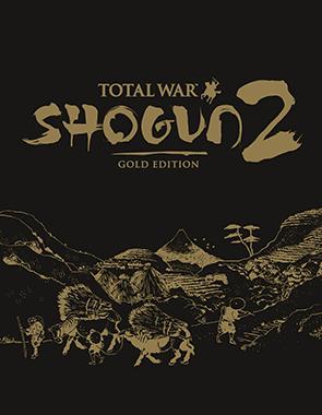 Total War Shogun 2 Gold Edition İndir