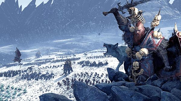 Total War Warhammer İndir