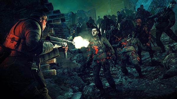 Zombie Army Trilogy Yükle